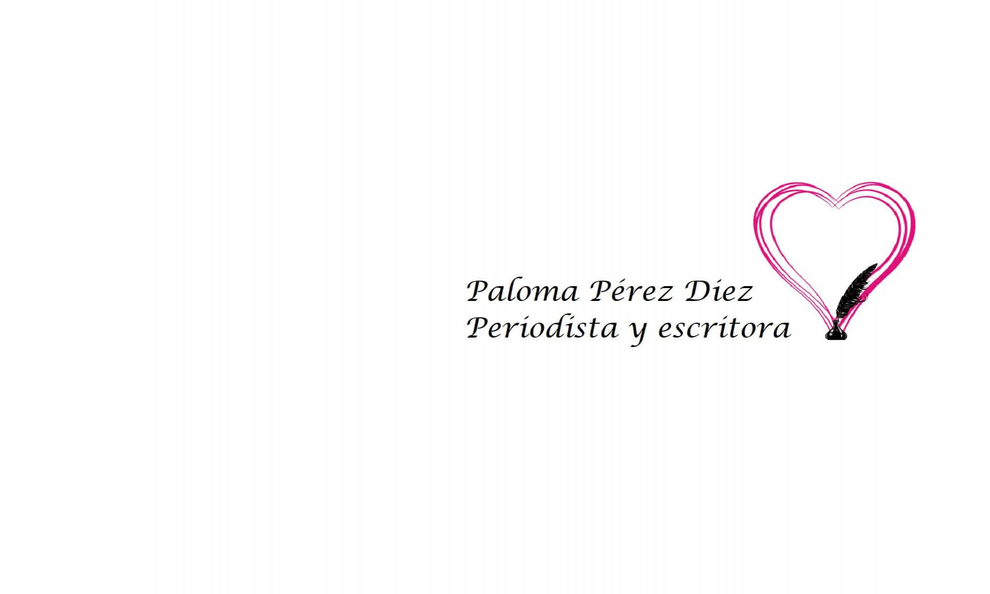 Paloma Pérez Diez